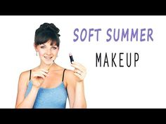 Learn about the best makeup looks and colors for the soft summer complexion, and find out which ones to avoid! Makeup in this video: ZUZU LUXE Blush - Nymph ...