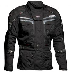 The New RST Adventure Motorcycle Jacket is designed for the most serious riders who put their clothing to the test in some of the most strenuous and Demanding ways. The RST Adventure 2 Jacket is designed to beat some of the worlds toughest terrains, worst weather conditions and still keep the riders safe at the same time. Containing some useful features such as a Water Bladder Pocket for the hotter climates and a removable Map Pocket which turns into a Bum Bag.