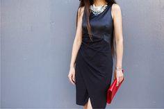 http://www.shallwesasa.com/2014/11/JayGodfrey-Vaughn-FauxLeather-PonteKnit-Dress.html