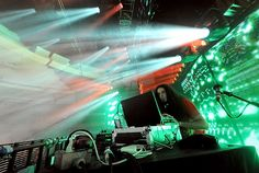 Bassnectar: From Death-Metal Kid to Superstar DJ | Music News | Rolling Stone