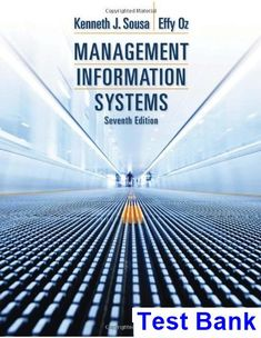 Solution manual management 12th edition by richard l daft check test bank for management information systems 7th edition fandeluxe Gallery