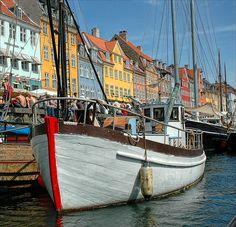 Copenhague, Denmar