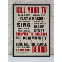 TV is only good in moderation - there are *so* many better things to do with your limited time on earth than to watch others fictitiously live theirs ;-P
