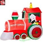 Snoopy Woodstock Train Scene Your Price: $119.99 On sale: $83.98 	On Sale