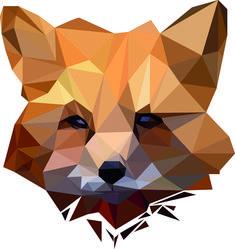 Muursticker diamond vos is erg leuk in de hippe kinderkamer. Leuk te combineren met de andere diamond muurstickers.eeuw. Eenvoudig aan te brengen en te verwijderen.