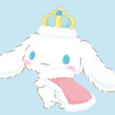 Little Prince Cinnamoroll o(`ω´ )o