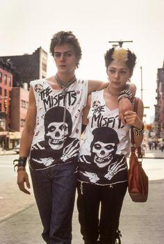 New York City 1980 photo (c) Robert Herman - GOALSSSSS