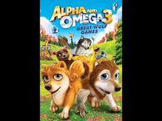 Alpha and Omega 3 - Shine