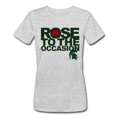msu spartans rose bowl T-Shirt | Spreadshirt | ID: 14096064
