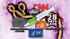 Ebola False Flag Conspiracy FULLY Exposed! Complete Compilation Of ALL T...(PRETTY INTERESTING ONE)