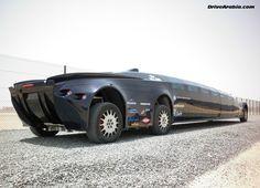 最高時速250公里!杜拜打造3億元超豪華公車   ETtoday新奇新聞   ETtoday 新聞雲