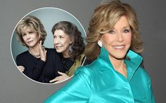 How I Got Here: Jane Fonda - The unstoppable, 70-something actress-activist-exercise guru, starring in an edgy new Netflix comedy, refuses to rest on her (two) Oscars. [Parade Magazine]
