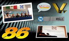 #VOCESOPINIÓN 86 - POSICIONAMIENTO @TORREONPAN @2INFORMEGOB