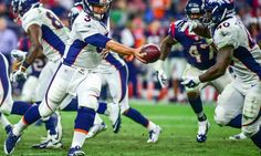 Broncos name quarterback Trevor Siemian starter for 2016 = The quarterback controversy for the Denver Broncos came to a close on Monday as head coach Gary Kubiak announced that Trevor Siemian would be the team's starting quarterback heading into the 2016 season.  The announcement ends what has been.....