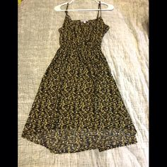 Cotton on strapless dress Great outfit with boots or heels. Comfy & only worn a few times. Price is firm! Cotton On Dresses Strapless