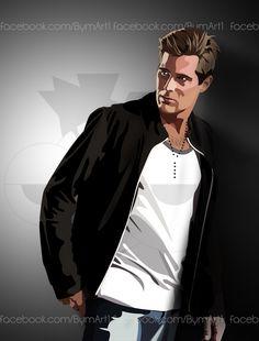 Basshunter Fictional Characters, Style, Fantasy Characters