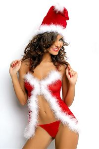 Unfortunately the author of the post did not write any text. However, the post might contain maps, videos, social widgets and other content. Take a look inside - you might find something interesting. Naughty Santa, Naughty Christmas, Noel Christmas, Merry Christmas And Happy New Year, Xmas, Santa Claus Girls, Santa Baby, Santa Costume, Lingerie