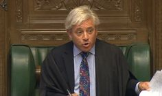 John Bercow is accused of a 'cover up' after a Tory MP called for Keith Vaz's suspension amid concerns about his private life ONE YEAR…
