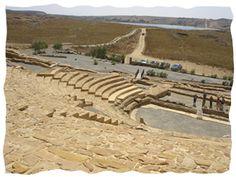 Hephaestia, Lemnos