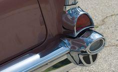 1957 Chevrolet Bel Air Fuel Injected Two Door Sedan
