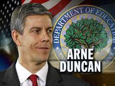 Arne Duncan