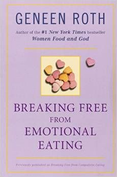 Learn how to break away from excessive eating as a result of depression or stress.