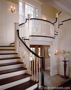 красивые лестницы фото | Photo-Feel.ru