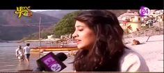 U Me And Tv Ko Naira Ne Karayi Ganga Sair - From the sets of YRKKH:  http://www.desiserials.tv/u-tv-ko-naira-ne-karayi-ganga-sair-yrkkh/137059/