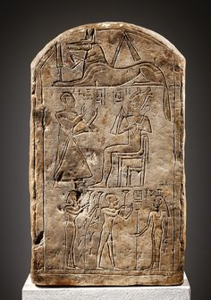 funerary stele of tembu Stele hieroglyphics papyrus scribe artisan pharaoh  students will look at works of art that will include the funerary stela with relief tembu, the gods osiris and.