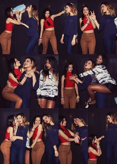 Because Caminah gives me life