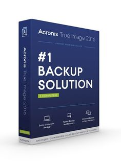 Enter this Gleam #giveaway for a chance to #win 1 of 2 Acronis True Image 2016 Full Licenses! End Date: 06/28/2016, Contest Eligibility:WW