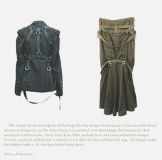 neoclassicalvintage: Collectible │ Junya... | Tokyo Fashion