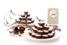 Receta de Marquesitas de Navidad con Thermomix®, una receta maravillosa que da por resultado unos pequeños bocados que os parecerá que es mazapán.