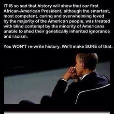 Our country's actions toward this man will always be an embarrassment to us all.