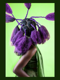 MEDINA DUGGER & FRANCOIS BEAURAIN: PHOTOGRAPHY & DIGITAL ART: NIGERIA Medina's Statement: Chroma: An Ode to J.D. 'Okhai Ojeikere, is an on-going series which celebrates women's hair Styles in Nigeria through a fanciful, contemporary lens. The images...