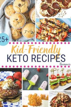 Baby Food Recipes, Low Carb Recipes, Diet Recipes, Snack Recipes, Snacks, Recipes Dinner, Recipies, Dinners For Kids, Kids Meals