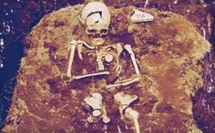 New Discovery of Vampire Graves Hints at Large Scale Ritual Gravedigging in Bulgaria | All About Occult