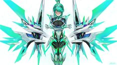 VISIT FOR MORE Xenoblade Chronicles 2 Pneuma The post Xenoblade Chronicles 2 Pneuma appeared first on Outfits. Female Character Design, Character Concept, Game Character, Anime Figures, Anime Characters, Xenoblade Chronicles 2, Comic Manga, Xeno Series, Robot Concept Art