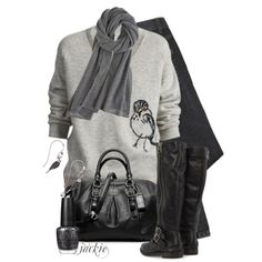 """Comfy"" by jackie22 on Polyvore"