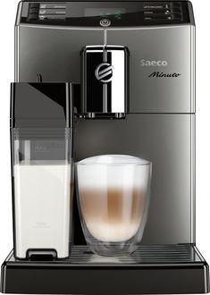 Solis Crema Latte Milchaufschäumer lait préparation lait café