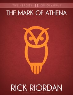 The Mark of Athena Tio Rick, Uncle Rick, Saga, Mark Of Athena, Camp Jupiter, Annabeth Chase, Rick Riordan Books, Percabeth, Heroes Of Olympus