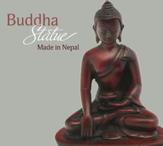 Enter to Win a Buddha Statue