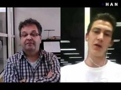 Michael Ambroz volgt minor in Australië. Hij is student Bedrijfseconomie aan de Hogeschool van Arnhem en Nijmegen.  In dit Skype interview vertelt hij meer over de minor, het exchange programma en het leven daar.  De verbinding met Australië is wat moeizaam. Dat in Australië vaak een probleem. Maar de inhoud is interessant genoeg voor deze videoblog.    http://www.han.nl/fem  http://blog.han.nl/vergrootjewereld