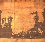 Kangnido world map (1402)