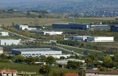 Zone Industrielle - Saint-Chamond (42 - Loire)