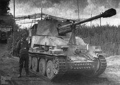 """Panzerjäger 38 (t) für 7,62 cm Pa.K. 36 (r) (Sd.Kfz. 139) """"Marder III"""""""