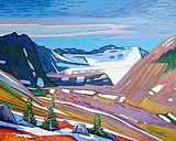 A collection of Paintings by Canadian Painter Nicholas Bott. Canadian Painters, Canadian Artists, Architecture, Artist At Work, Landscape Paintings, Artwork, Art Gallery, Graphic Design, Pictures