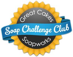 Great Cakes Soapworks Soap Challenge Club