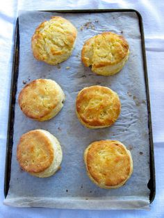 MADE IT: FAMILY APPROVED: used gluten free flour mix. Southern buttermilk biscuits