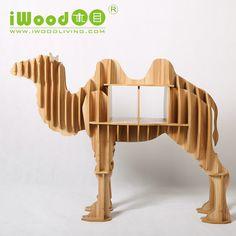 Aliexpress.com: Koop 9mm mdf dierlijke vorm art deco meubelen van betrouwbare deco beer leveranciers op iWood Factory